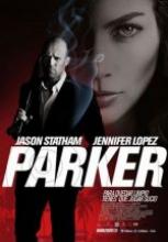 Parker – 2013 full hd film izle
