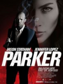 Parker – 2013 full hd film izle