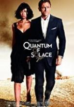 Quantum of Solace 2008 full hd film izle
