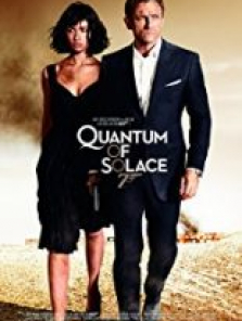 Quantum of Solace 2008 full hd film izle