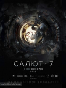 Salyut-7 izle full hd