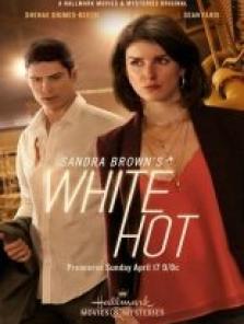 Sandra Browndan Beyaz Sıcak 2016 full hd film izle