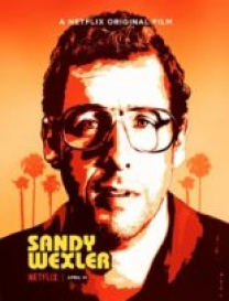 Sandy Wexler full hd izle
