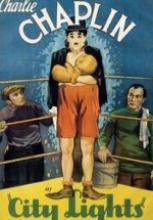 Şehir Işıkları 1931 full hd izle