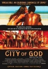 Tanrı Kent ( City Of God ) full hd film izle