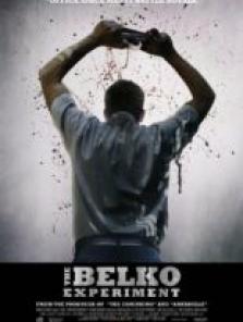 The Belko Experiment full hd film izle