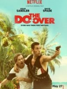The Do Over 2016 full hd film izle