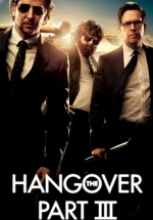 The Hangover Part 3 (Felekten Bir Gece 3) full hd film izle