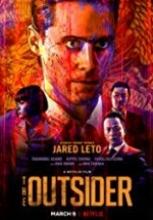 The Outsider full hd izle