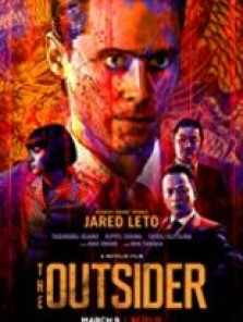 The Outsider full hd izle
