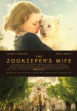 The Zookeeper's Wife full hd film izle