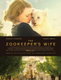 The Zookeeper's Wife full hd izle