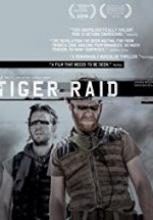 Tiger Raid 2016 full hd izle
