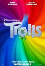 Troller – Trolls 2016 full hd izle