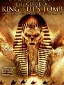 Tutankamon 'un Laneti full hd izle