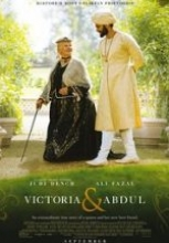 Victoria ve Abdul full hd izle