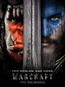 Warcraft Başlangıç (The Beginning) 2016 full hd izle