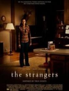 Ziyaretçiler – The Strangers full hd film izle